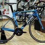 จักรยานเสือหมอบ XDS RS700 22 สปีด 105 เฟรมคาร์บ้อน