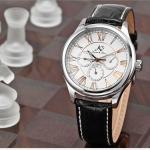 นาฬิกาข้อมือผู้ชาย automatic Kronen&Söhne KS085