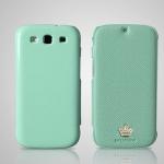 เคส S3 Case Samsung Galaxy S3 เคสสีหวานมีฝาหนังพับปิดได้ บางๆ น่ารักๆ ใส่แล้วสวยมากๆ