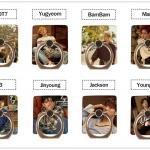 แหวนคล้องนิ้ว (iring) GOT7 - 7 For 7