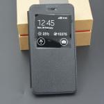 เคส OPPO Mirror 5 Lite / Mirror 5 Lite 4G แบบฝาพับโชว์หน้าจอแบบมาตรฐานใช้ได้ทุกงาน ราคาถูก