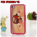 case iphone 4/4s เคสไอโฟน4/4s angry birds
