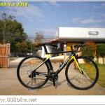 จักรยานเสือหมอบ TWITTER COBRA V2. 22 SPD เฟรม Carbon 2018