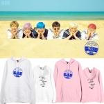 เสื้อฮู้ด (Hoodie) NCT DREAM - We Young