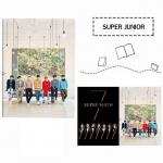 สมุด SJ - SUPER SHOW 7