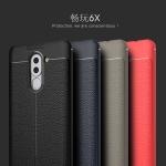 เคส Huawei GR5 (2017) พลาสติก TPU สีพื้นสวยงามมาก ราคาถูก