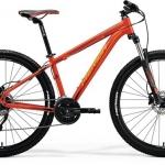 จักรยานเสือภูเขา Merida Big Seven 40 MD ,27 สปีด ปี 2018