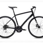 จักรยานไฮบริด FUJI Absolute 1.9D Disc ,27 สปีด เฟรมอลู 2018