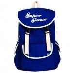 กระเป๋าเป้นักเรียน SJ