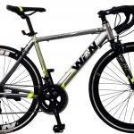 จักรยานเสือหมอบ WINN รุ่น Racer Pro 14 สปีด มือตบ เฟรมอัลลอยด์ ล้อ 700C ปี 2017