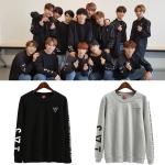 เสื้อแขนยาว (Sweater) Seventeen 2018 Japan Arena SVT