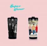 กระบอกน้ำสเตนเลส SJ - SUPER SHOW 7