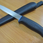 "Mora 6"" Stainless Blade FT748"