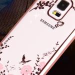 เคส Samsung Galaxy S5 ซิลิโคน TPU ขอบเงางาม สวยงามมากๆ หรูหราสุดๆ ราคาถูก