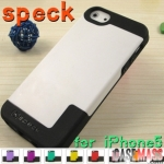 case iphone 5 เคสไอโฟน5 เคสสีสดตัดขอบดำเท่ๆ phone shell speck color
