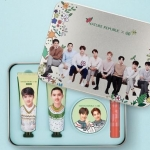 [NATURE REPUBLIC] [EXO EDITION] - #EXO Moisturize Special Collection (Limited Edition)