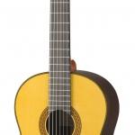 กีตาร์คลาสสิค (Classical Guitars) YAMAHA CG192S