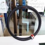 ยางนอกจักรยาน UMEKO City Radley 26x1.75 Gl-166