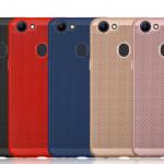 เคส OPPO F5 พลาสติก hard case ระบายความร้อนได้ดี ราคาถูก