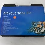 ชุดกล่องเครื่องมือซ่อมจักรยาน BikeAll Repair tool box, 23 ชิ้น. BA-23P
