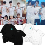 เสื้อยืด (T-Shirt) ASTRO - The 1st ASTROAD to Seoul