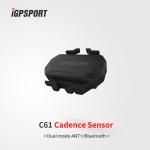 วัดรอบขา IGPSPORT CADENCE SENSER C61