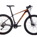 """จักรยานเสือภูเขา XDS - XK900 27.5"""" XT 2x11 สปีด เฟรมอลู"""