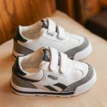 รองเท้าเด็กแฟชั่น สีขาว แพ็ค 5 คู่ ไซส์ 32-33-34-35-36