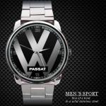 นาฬิกาแฟชั่น 3 D NEW VOLKSWAGEN VW PASSAT SEDAN WAGON
