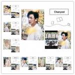 สมุด EXO - Planet #4