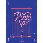 อัลบั้ม (#APINK) - PINK UP (6TH 미니앨범) B VER.