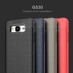 เคส Samsung Grand Prime พลาสติก TPU สีพื้นสวยงามมาก ราคาถูก