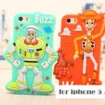 เคสไอโฟน5 / 5s ซิลิโคน Toy Story มิสเติร์โปเตโต้ เอเลี่ยน ราคาส่ง ขายถูกสุดๆ -B-