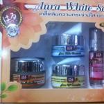 Haru Aura White Secret (ฮารุสีส้ม) เคล็ดลับความกระจ่างใส ยกกำลัง3