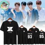 เสื้อยืด (T-Shirt) KNK
