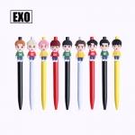 ปากกา EXO (แฟนเมด)