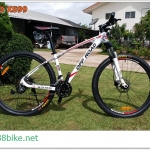 จักรยานเสือภูเขา OFF ROAD ,XS99 เฟรมอลูซ่อนสาย 27 สปีด ล้อ 27.5