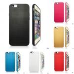 เคส iPhone 6 / 6s (4.7 นิ้ว) ซิลิโคน soft case ปกป้องตัวเครื่อง ราคาถูก