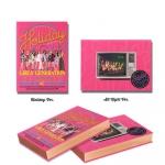 อัลบั้ม Girls' Generation : 6th Album - Holiday Night + โปสเตอร์