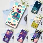 เคส Samsung Note 2 พลาสติกสกรีนลายการ์ตูนน่ารักๆ ราคาถูก (ไม่รวมแหวน)