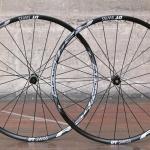 ชุดล้อสำเร็จ เสือหมอบ DT Swiss R 24 Spline Wheelset 2018,2035/36