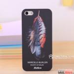 case iphone 5 เคสไอโฟน5 marcelo burlon ลายอาร์ตๆ เคสมือถือราคาถูกขายปลีกขายส่ง