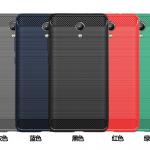 เคส Lenovo Phab 2 พลาสติก TPU สีพื้นสวยงามมาก ราคาถูก