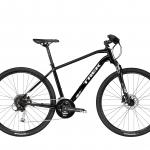 จักรยานไฮบริด Trek Ds3 DS Hybrid Bike ,27สปีด 2017