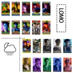 LOMO EXO - THE WAR