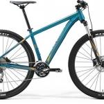 จักรยานเสือภูเขา Merida Big Nine 300 ,30สปีด โช๊คลม MTB 2017