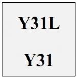 Vivo Y31L - Y31