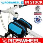 กระเป๋าคาดเฟรม roswheel 12655
