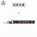พวงกุญแจ แท็กมือถือที่ห้อยโทรศัพท์ #EXO PLANET # 4 THE EXO'rDIUM 4