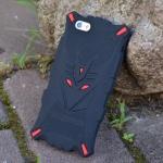 เคส iphone 6 Plus (5.5 นิ้ว) เคสกันกระแทก สวยๆ ดุๆ เท่ๆ แนวถึกๆ อึดๆ ดิเซปติคอน ทรานฟอร์เมอร์ decepticon Transformers silicone protective sleeve shell soft สุดล้ำมากๆ ราคาส่ง ราคาถูก